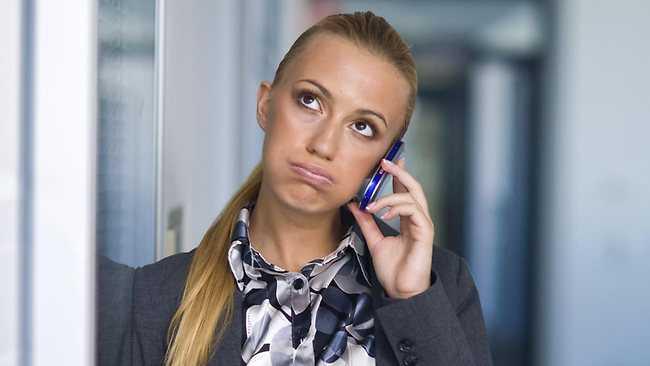 Te dio su teléfono y no te contesta ¿Qué hacer?