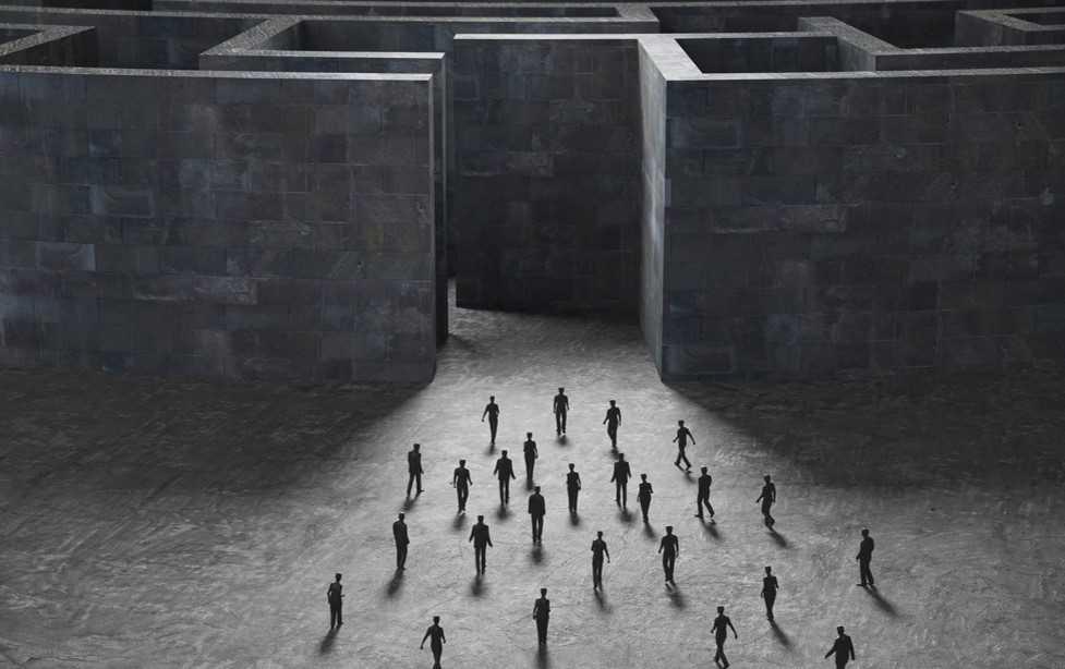 ¿Eres Tu Propio Obstáculo?
