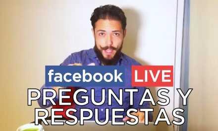 Preguntas Y Respuestas En Vivo FB Live 21 de Mayo 2017