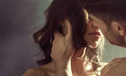 Técnica: Genera Tensión Sexual Y Escala El Contacto Físico