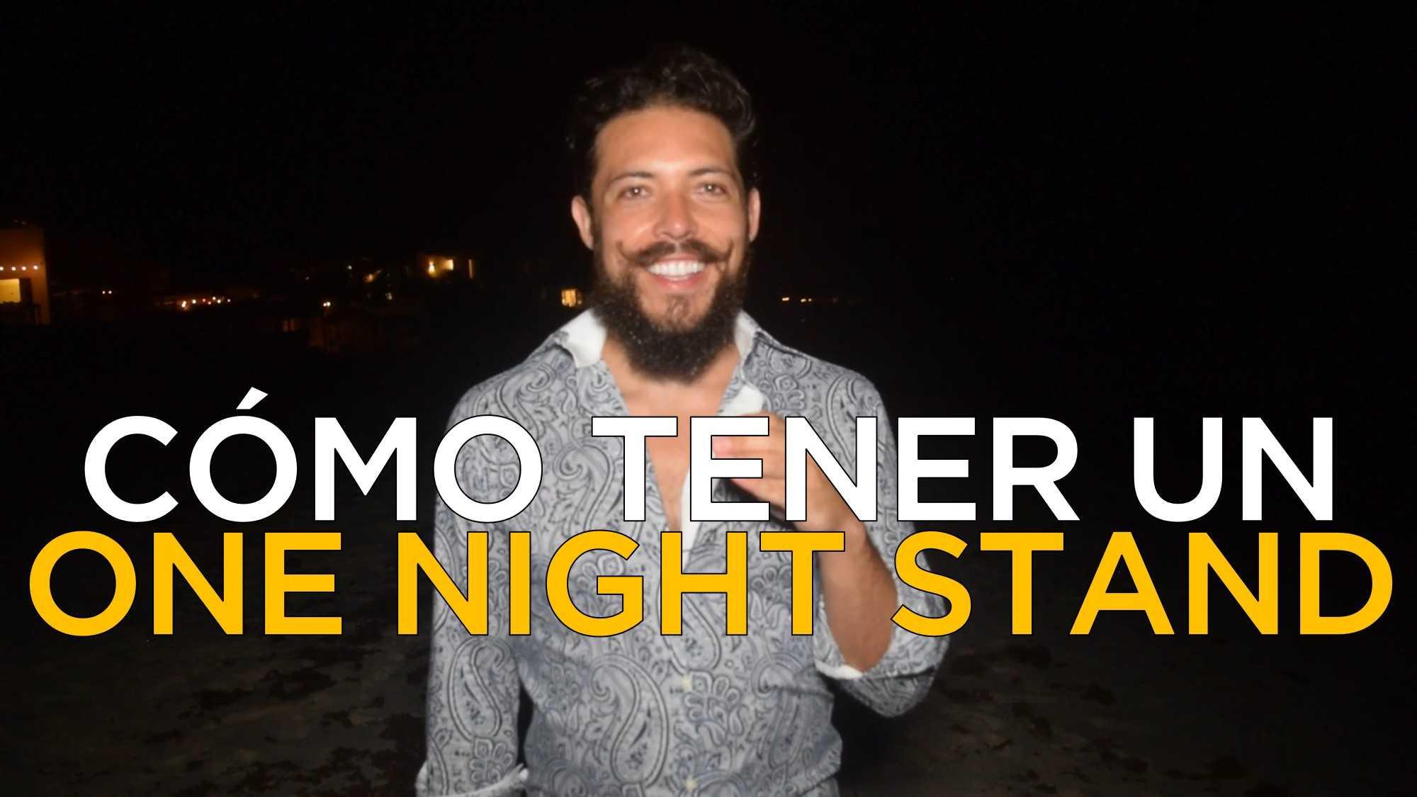 One night stand login