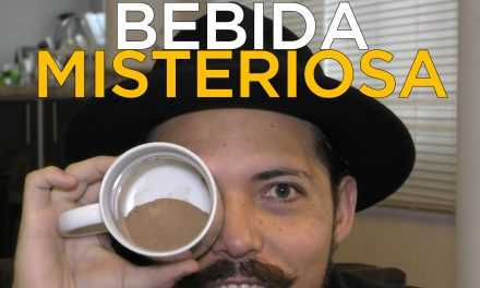 Aumenta Tu Testosterona Con Esta Bebida Misteriosa (Subtitulado)
