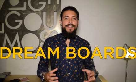 Dream Boards: Your tool to accomplish anything (Subtitulado)