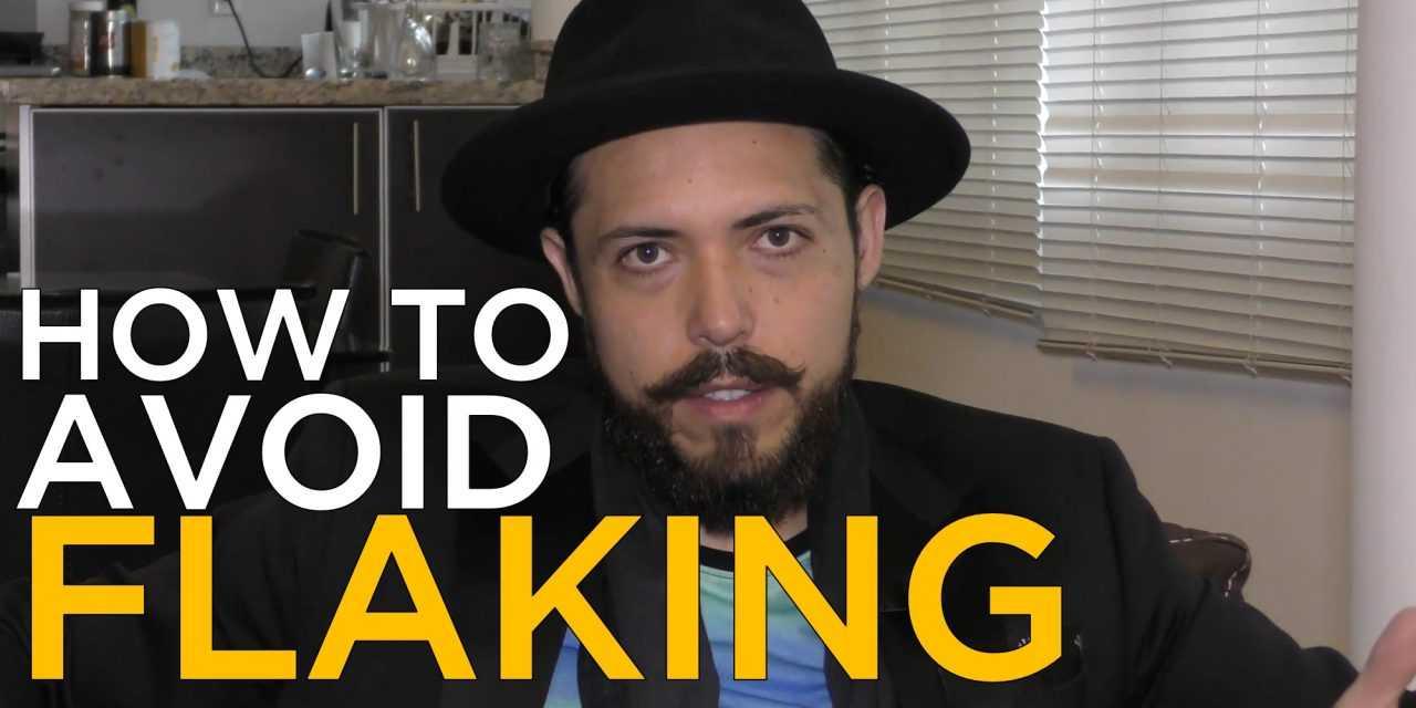 How To Avoid Flaking (Subtitulado) Evita Que Te Cancele La Cita