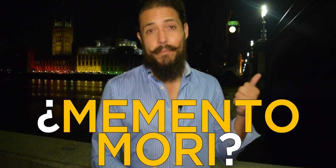 ¿Memento Mori?