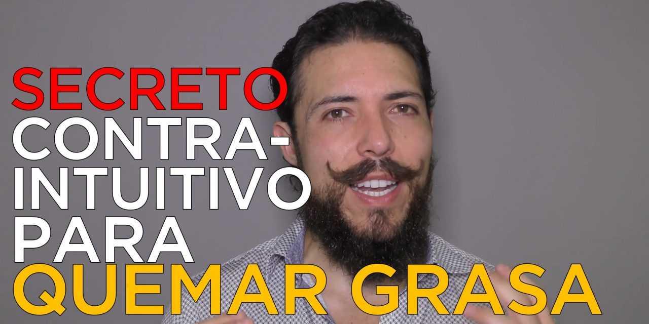 """""""Ingrediente"""" Secreto Para Quemar Grasa"""