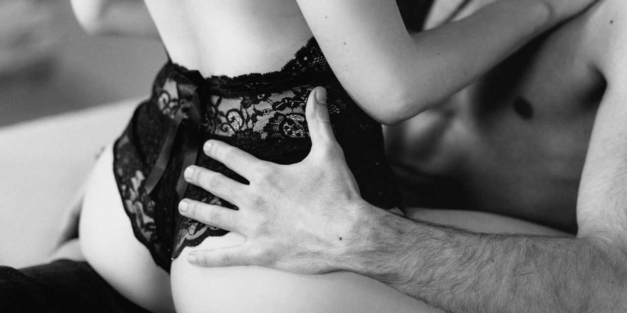 3 Técnicas Para Generar Tensión Sexual