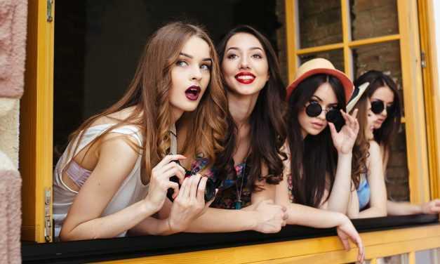 3 Formas Efectivas De Hablarle A Cualquier Mujer