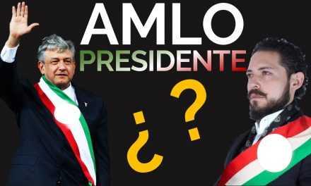 AMLO ¿Presidente?