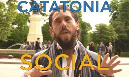 Catatonia Social