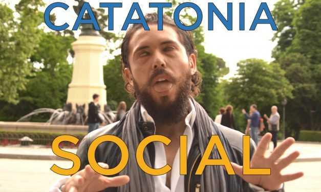 Catatonia Social