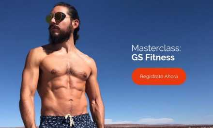 Masterclass: GS Fitness