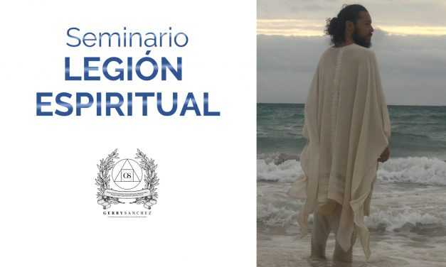 Legión Espiritual
