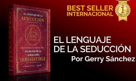 Best Seller Internacional: El Lenguaje de la Seducción